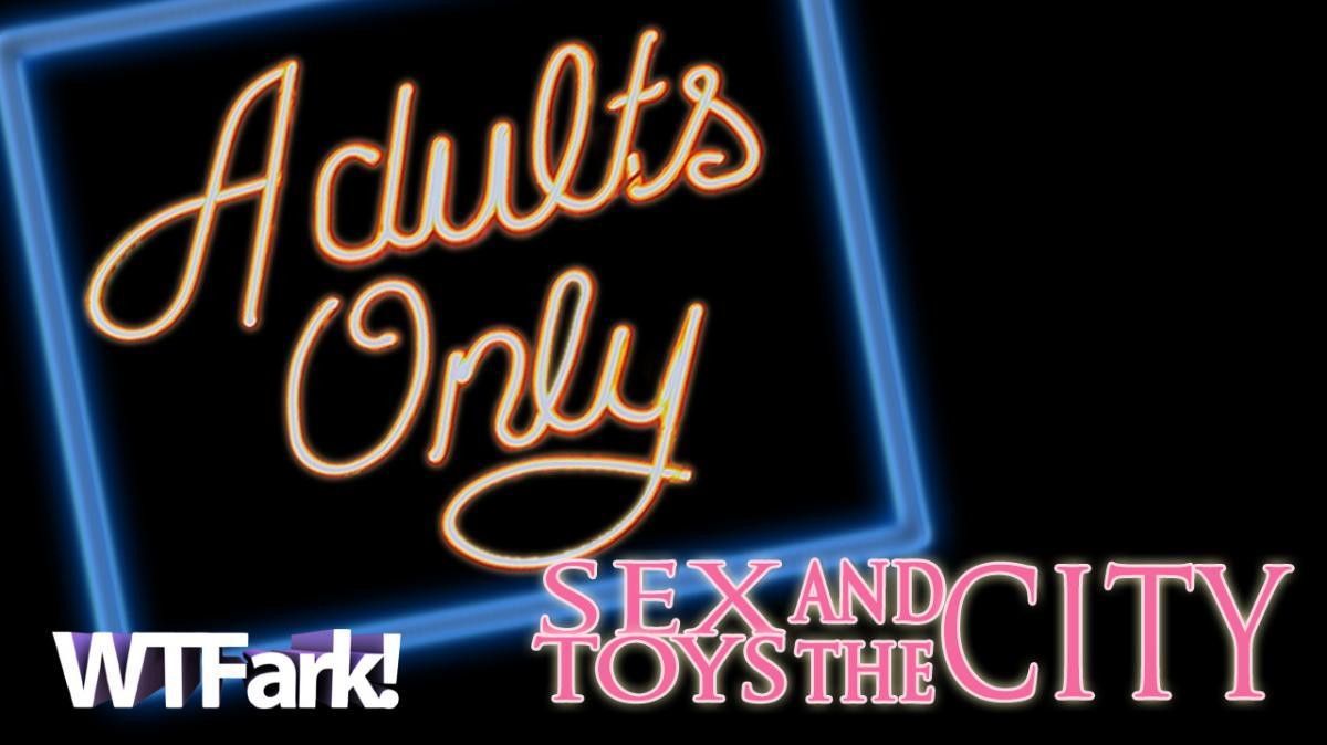 Sex toys banned georgia