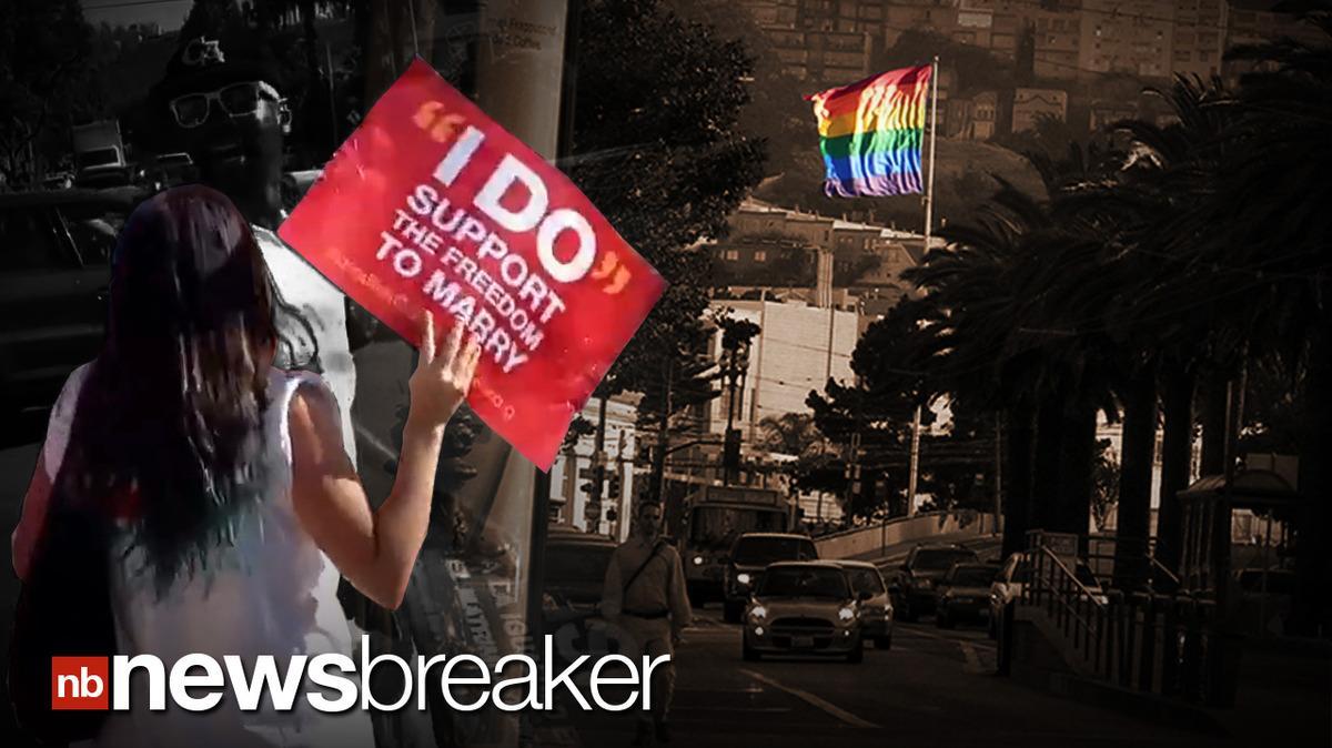 Ca Gay Marriage Ban 20