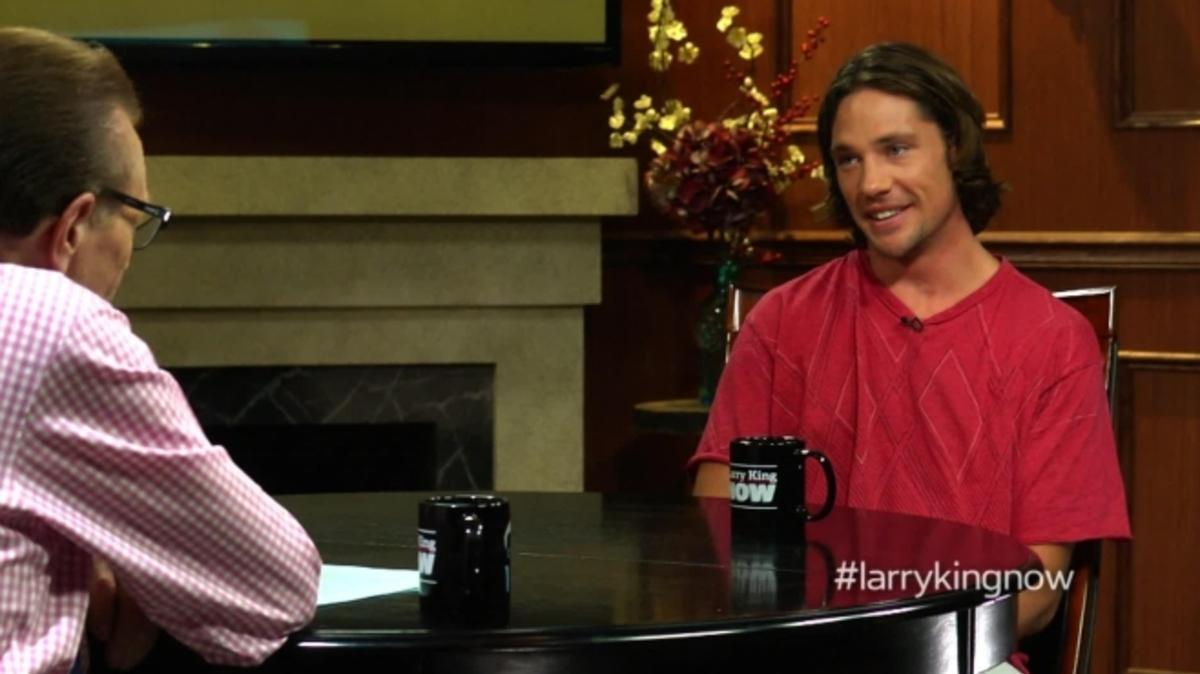 Larry king rory bushfield dating