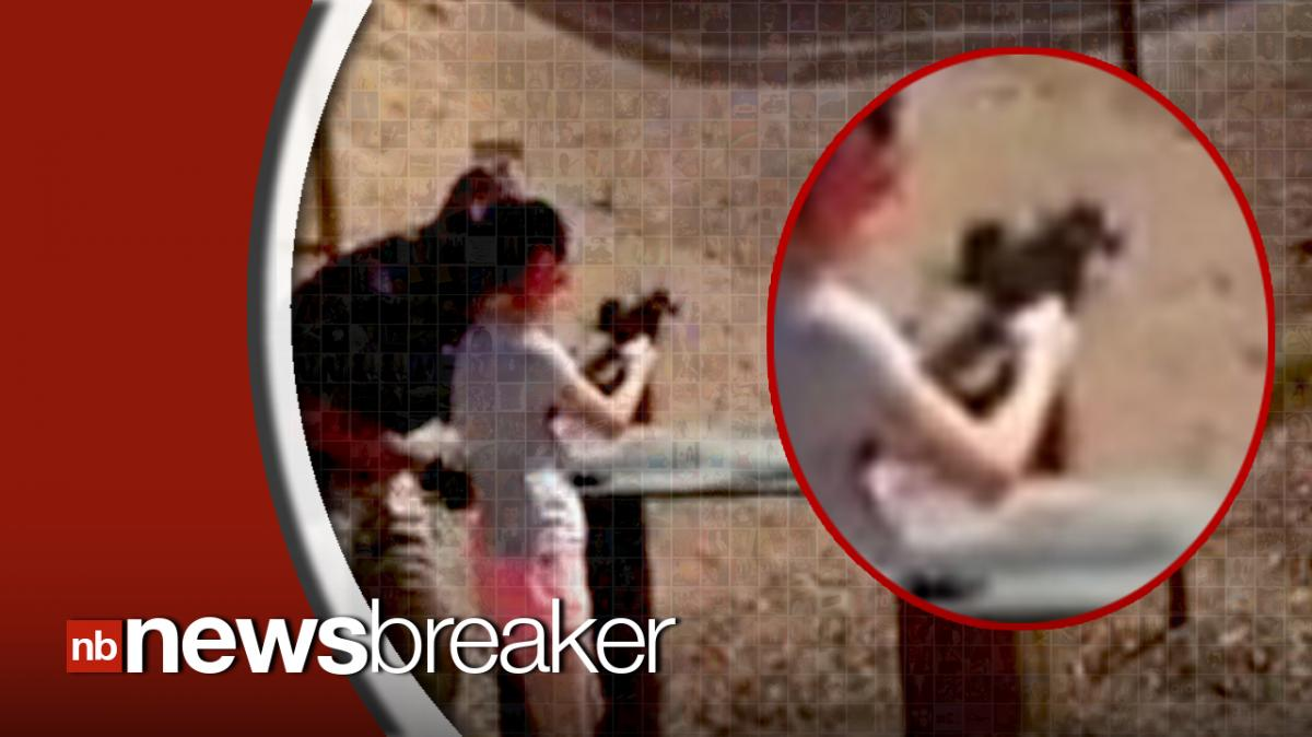 caught on tape last seconds of gun instructor s life before being