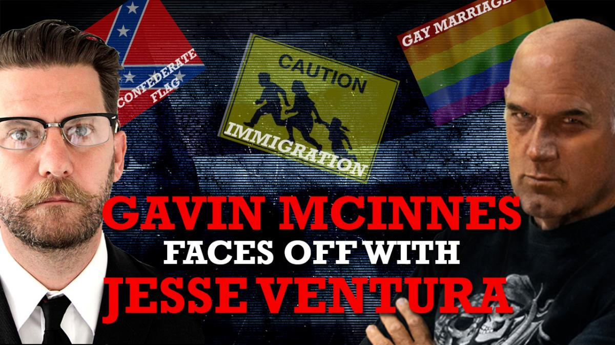 Jesse Ventura Gay Marriage 36