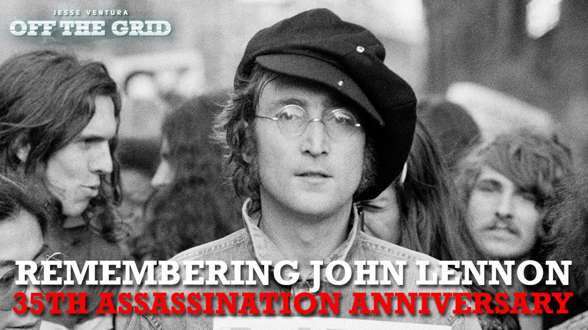 assassination of john lennon On december 8, 1980, mark david chapman shot and killed john lennon outside his home in new york the reason that this is part of a controversy about the catcher in.