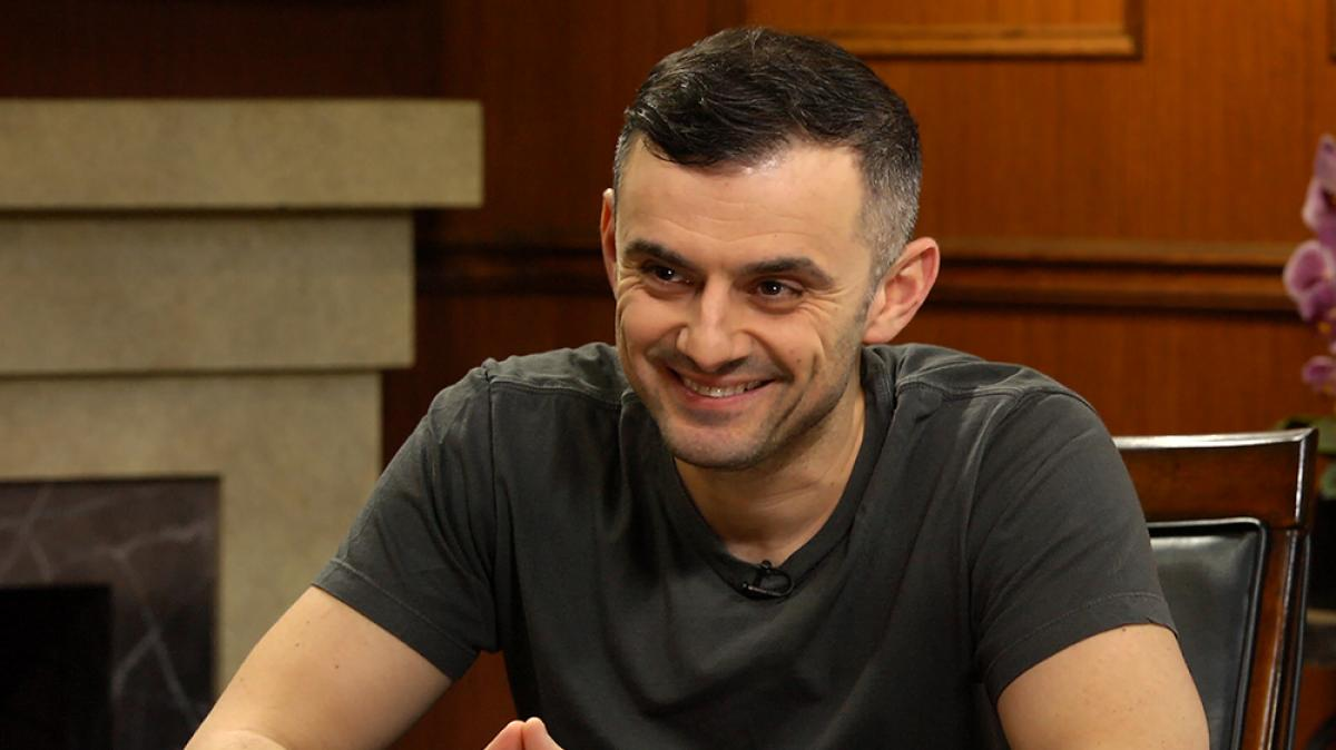 Media mogul Gary Vaynerchuk on growing your business in the ...