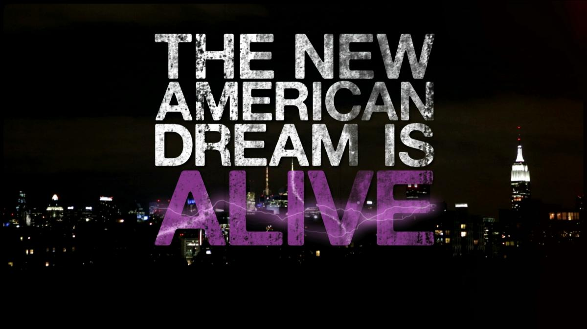 """the american dream alive or on Free essay: ""is the american dream still alive and well"" (debate) the american dream is the result of possibilities and success the term ""american dream."