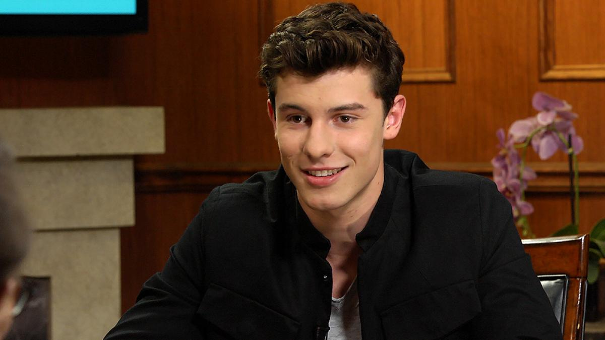Shawn Mendes: If You Only Knew: Shawn Mendes