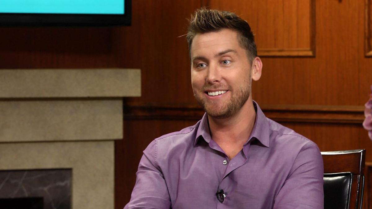 Lance Bass on homophobia in music - Larry King Now: Ora.tv