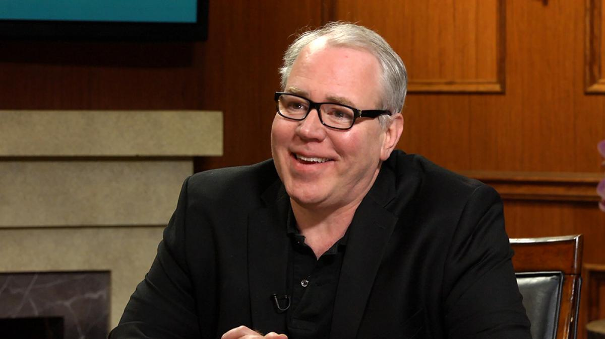 If You Only Knew: Bret Easton Ellis - Larry King Now
