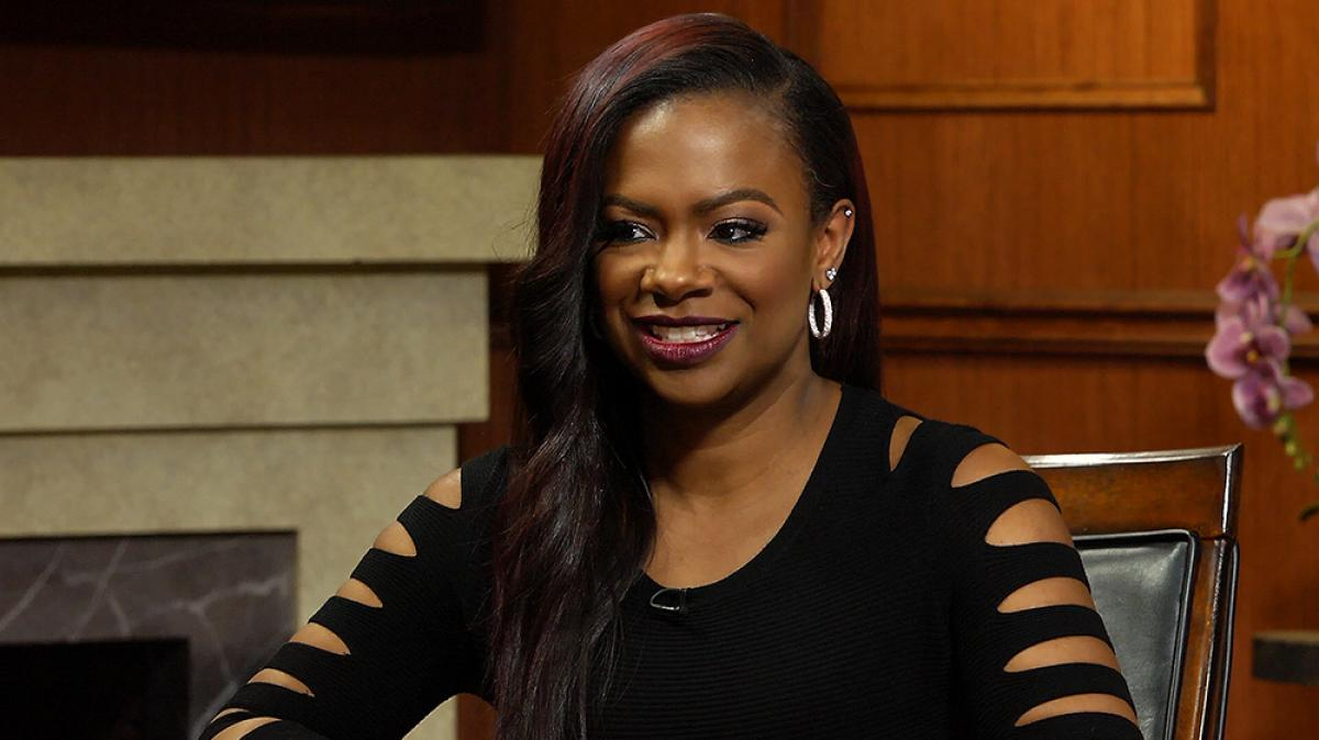 Kandi Burruss On Housewives The Music Industry And Bedroom Kandi