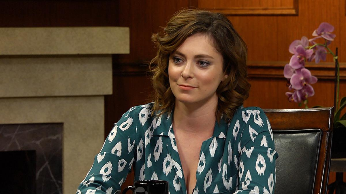 Discussion on this topic: Dorothy Bridges, rachel-bloom/