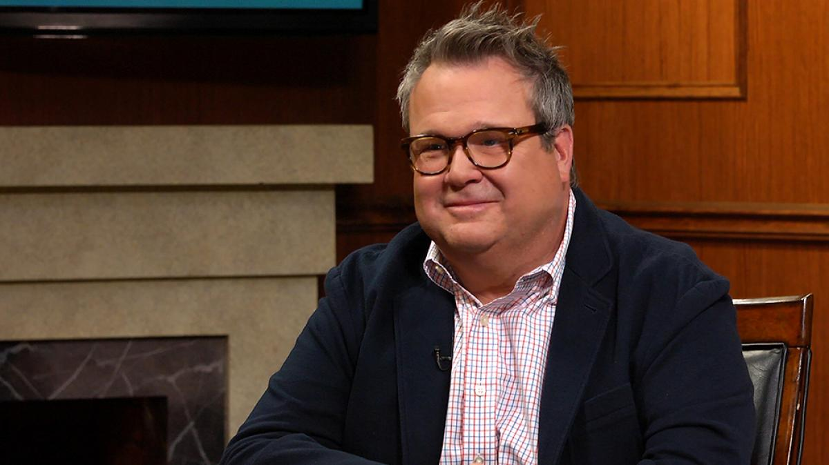 Eric Stonestreet Would Trade Places With Sofia Vergara