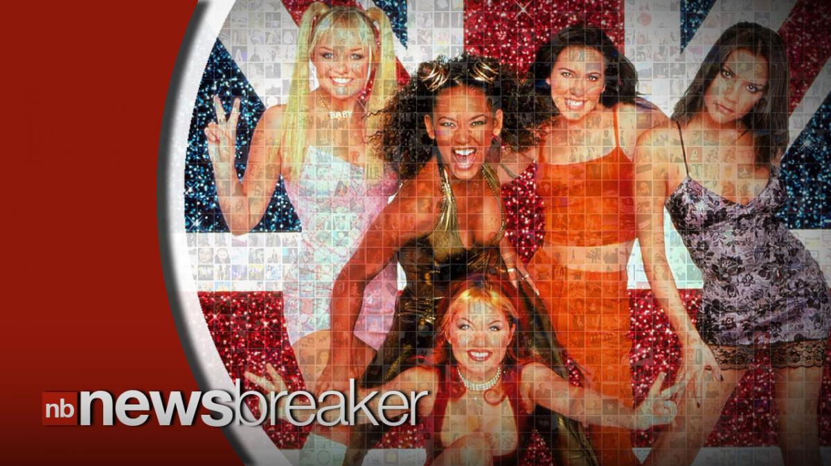 spice girls wannabe named catchiest song ever by new study