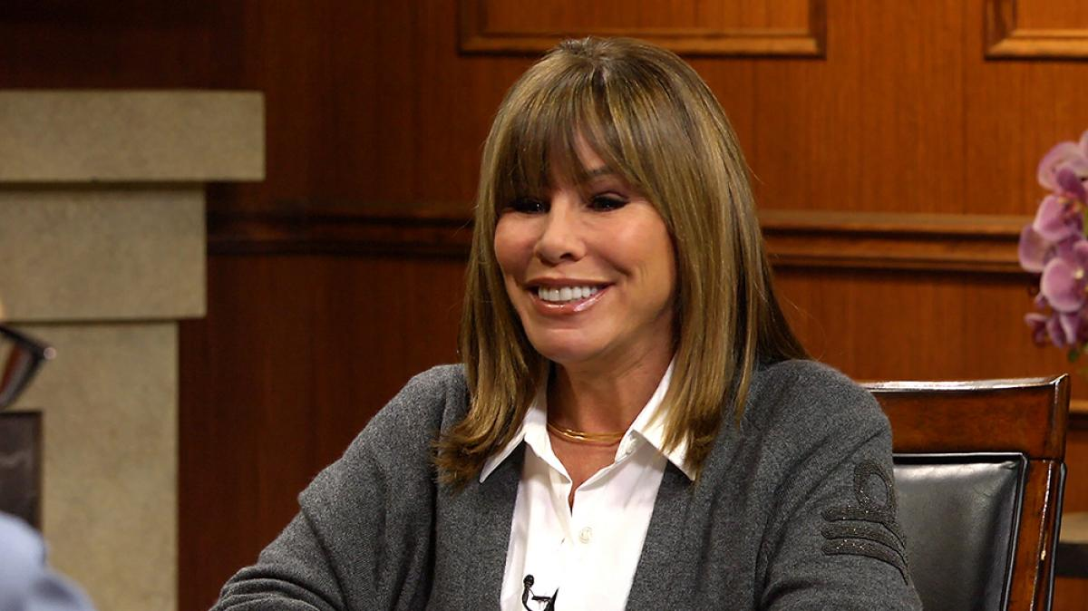 Melissa Rivers Nude Photos 99