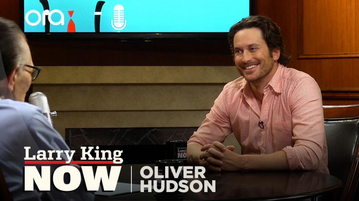 Oliver hudson brown