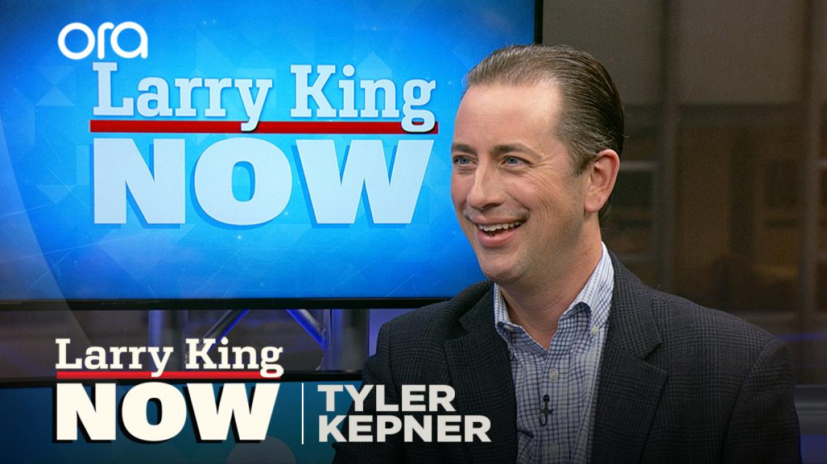 Author Tyler Kepner on 'K: A History of Baseball in 10 Pitches', favorite players, & MLB postseason