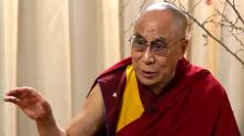The Dalai Lama - On World Violence, Capitalism, Pres. Obama, and His Thoughts about Pope Francis.