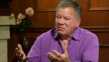 William Shatner to Those Over 55: The Internet is Not That Complicated