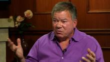 Does William Shatner Believe in UFOs?