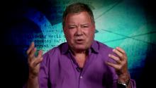 Shatner for Clinton 2016