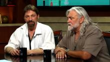 Deadliest Catch captains describe true seasickness