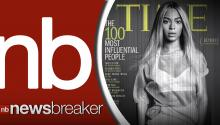 Queen Bey Tops Time's 100 Most Influential People List