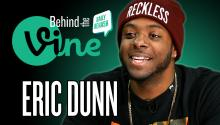 Behind the Vine with Eric Dunn