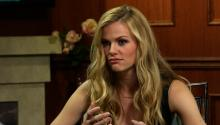 Brooklyn Decker: The impact of her looks on being cast