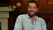 King's Things: Zachary Levi