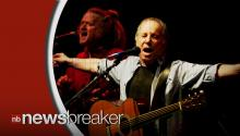 Paul Simon & Wife Edie Brickell Arrested After Fight