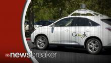 5 Things You Need to Know About Google's Self-Driving Cars