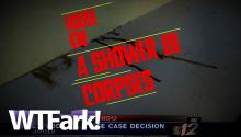 HOUSE OF A SHOWER OF CORPSES: When A Neighbor's Corpse Explodes, State Farm Is Not There