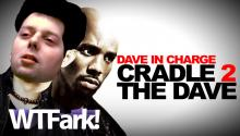 CRADLE 2 THE DAVE: Environmentally-Conscious British White Rapper Exists... And Is Bad