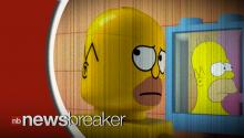 VIRAL VIDEO OF THE DAY: New Trailer for The Simpsons' LEGO Spectacular
