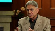 Mark Harmon says 'NCIS' ran unscripted for years