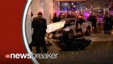 Driver Crashes Into Busy Manhattan Store During Holiday Shopping, Injuring 6 People