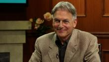 Mark Harmon Interview