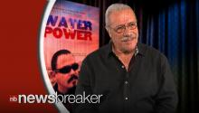 Exclusive Interview with actor and activist Edward James Olmos about his film