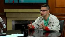 "Jack Antonoff Talks LGBT Rights, His Desire To Have Kids ""Right Now"""
