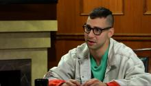 Bleachers' Jack Antonoff: Bad Acid Trip Changed My Life