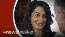 Amal Clooney Tops Barbara Walters' 2014 Most Fascinating List