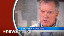 "Stephen Collins ""Deeply Regrets"" Sexual Abuse on Young Girls 20 Years Ago"