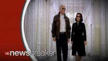 TODAY'S LOL: Julia Louis-Dreyfus and Joe Biden Get Up to Some Veepish Trouble