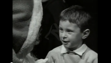 In 1959, Kids Didn't Ask Santa For Smartphones And 3D Printers