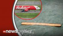 Debris and Bodies Found From Missing AirAsia Flight 8501 in Karimata Strait of Java Sea