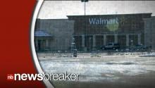 Toddler Accidentally Shoots, Kills Mother At Idaho Walmart