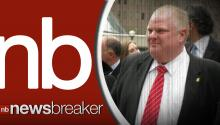 "Rob Ford Says ""Rehab is Amazing"" from Unidentified Rehabilitation Location"