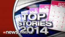 USA Today Reveals Top 10 Most Clicked Stories of 2014