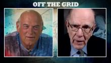Lyndon LaRouche Goes #OffTheGrid [Part 1]