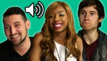 Viner's Share Their Favorite & Least Favorite Sounds from Behind the Vine