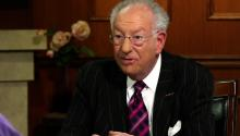 King's Things: Oscar Goodman