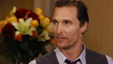 Matthew McConaughey talks about Dallas Buyers Club